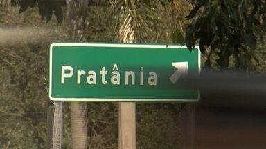 Apelido Carinhoso - O Marcão foi para as ruas descobrir como os moradores de Pratânia chamam o município.