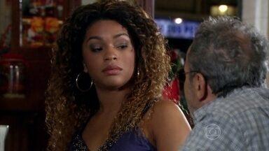 Castanho e Suellen acertam detalhes do casamento - Ela garante que não fará a cerimônia no hospital do psiquiatra