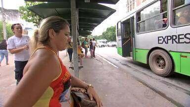 Aumento de tarifa de ônibus pode chegar a 22,5% em Cuiabá - Aumento de tarifa de ônibus pode chegar a 22,5% em Cuiabá