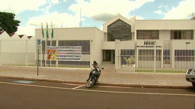 Funcionários do Fórum de São Miguel do Iguaçu reclamam a falta de ar condicionado - A juíza diretora do Fórum informou que a licitação para a compra dos aparelhos está em andamento.