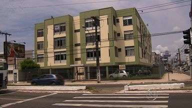 Número de aluguéis de residências chegou a quase 100% - Número de aluguéis de residências chegou a quase 100%.