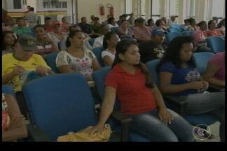 Audiência pública discutiu em Petrolina a interligação dos rios Tocantins e São Francisco - A proposta foi criticada por ambientalistas