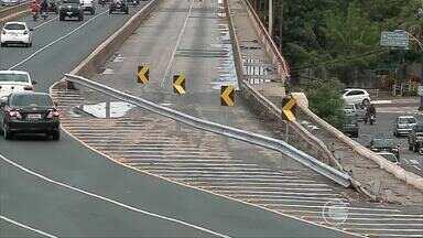 Justiça determina suspensão das obras da ponte do meio - Justiça determina suspensão das obras da ponte do meio