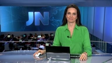 JN mostra alerta dos EUA contra o zika vírus - Autoridades americanas orientam grávidas a evitar viagens para o Brasil. Ministério da Saúde lança teste rápido para diagnosticar zika, dengue e chikugunya. Bomberos apagam contêiners no Porto de Santos após 40 horas de incêndio.
