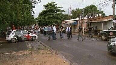 PM é baleado e morre após operação na favela do Simioni em Ribeirão Preto - Final de semana foi violento na cidade: suspeito de atirar em policial militar foi preso, mas acabou liberado após pagar fiança.