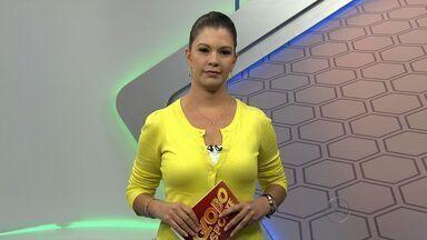 Confira o Globo Esporte Sergipe desta segunda-feira (18/01/2016) - Programa destaca os amistosos dos times sergipanos contra os alagoanos