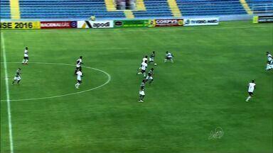 Maranguape e Icasa fazem jogo de golaços - Equipes empataram em 2 a 2, no PV.