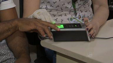 Eleitores de 46 municípios devem fazer o cadastro biométrico até 18 de março - Confira a lista de cidade em G1.Globo.com/CE