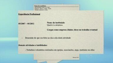 Amazonas TV dá dicas de como preservar o emprego - Consultor Flávio Guimarães fala sobre o assunto.