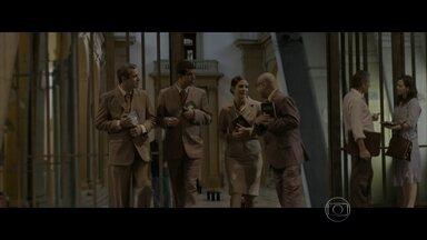 Esse quarteto recebeu poderes especiais... - Em breve nos melhores cinemas