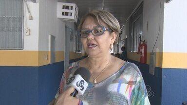 Rede municipal deve realizar segunda chamada para matrícula, em Porto Velho - Do dia 16 a 18 de fevereiro nova chamada será feita no teatro Banzeiros.