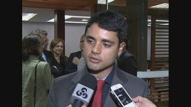 Força-tarefa contra aumento da tarifa de energia vai a Brasília para reunião com TRF - Néviton Guedes diz que decisão não é definitiva.