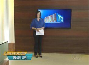 Veja os destaques do Bom Dia Tocantins desta sexta-feira (22) - Veja os destaques do Bom Dia Tocantins desta sexta-feira (22)