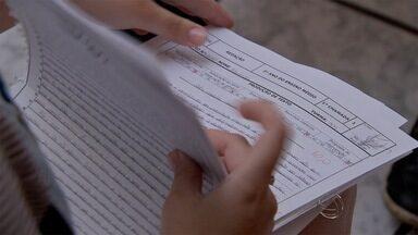Professora e alunos dão dicas sobre redação no Enem - Mais de 50 mil candidatos tiram nota zero na avaliação.