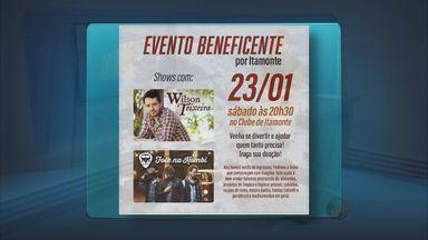 Em cartaz: Confira as atrações para o fim de semana no Sul de Minas - Em cartaz: Confira as atrações para o fim de semana no Sul de Minas