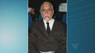 Maestro Nilson Zago morre em Santos, SP, aos 71 anos - Maestro estava internado há vários dias na Santa Casa.