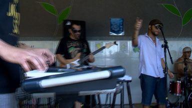 Em Movimento: Entrevista com o Cidade do Reggae - Premiada, a banda arrecada recursos para gravar novo álbum e clipe.