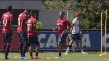 Atlético terá força máxima para brigar por título estadual - Com elenco principal desde o início da competição, Furacão quer encerrar jejum que vem desde 2009