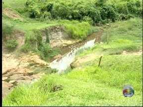 Prudenco vai recorrer contra multa recebida da Cetesb - Laudos apontaram contaminação do Córrego do Gramado com chorume do lixão de Presidente Prudente.