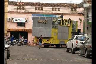 Carnaval na Cidade Velha terá segurança reforçada - Polícia vai reforçar efetivo para acompanhar o desfile de blocos.