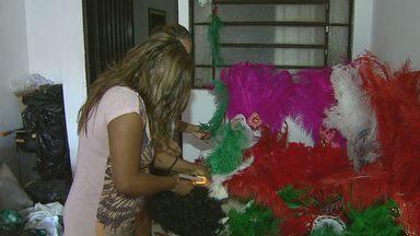 Escolas de samba se unem para realizar desfile de carnaval em Barretos, SP - Programação será divulgada na próxima segunda-feira (25).