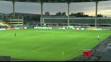 Botafogo estreia versão 2016 e se despede do ES contra a Desportiva - Após 13 dias de preparação em terras capixabas, Alvinegro tem seu primeiro teste oficial na temporada, no Estádio Kleber Andrade