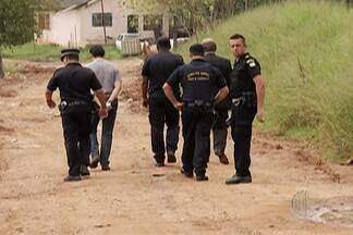 Guarda Municipal de Ferraz intensifica fiscalização contra despejo de lixo irregular - Para entrar em contato com a Guarda Municipal, ligue para 4679-4334.