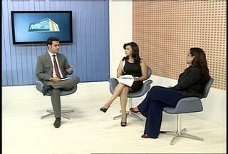 Reunião discute melhorias que devem ser aplicadas na saúde no Norte de Minas - Prefeitos do Norte de Minas, Ministério Público e Superintendência de Saúde participam do encontro.