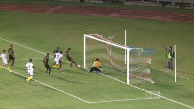 Valderrama marca e Sampaio vence o São José-MA - Com gol de Diego Valderrama, Sampaio mantém a liderança do grupo A do Campeonato Maranhense