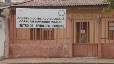 Centro de atividades técnicas do Corpo de Bombeiros muda de endereço, em Macapá - O centro de atividades técnicas do corpo de bombeiros mudou de endereço. O prédio antigo, que ficava no bairro Laguinho, já não suportava as ações desenvolvidas pelo centro.