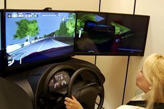 Autoescolas do Alto Tietê percebem diferença aos usar simuladores - Estabelecimentos tiverem menos custos com manutenção.