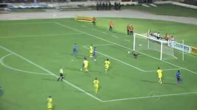 Veja os gols da segunda rodada do Campenato Alagoano - Segunda rodada do Alagoano foi recheada de emoção com o registro de 15 gols.