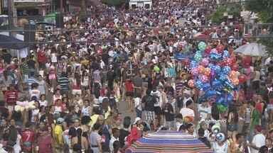 Blocos começam a desfilar neste sábado em Porto Velho - O assunto é Carnaval. A folia já começa neste sábado com dois blocos no centro da capital. Confira aí a programação dos desfiles divulgada pela Prefeitura de Porto Velho.