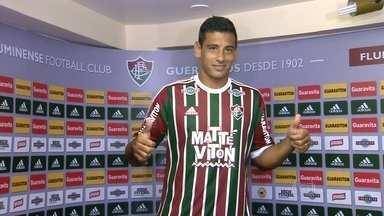 Fluminense e Vasco se preparam para estrear no Campeonato Carioca - Vasco e Fluminense estão no Grupo A e Botafogo e Flamengo, no B. O time das Laranjeiras investiu nas contratações de Henrique e Diego Souza. Já o Vasco está confiante com Nenê e a base mantida.