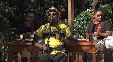 A música 'Boa Tarde, Boa Tarde' ao som de Chokito Sambista - A música 'Boa Tarde, Boa Tarde' ao som de Chokito Sambista