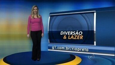 Agenda cultural está em ritmo de carnaval - Confira as atrações para o fim de semana de carnaval em Rio Preto e região.