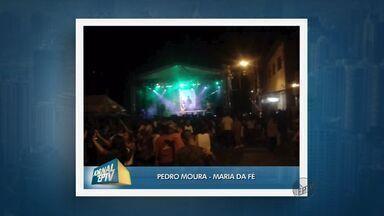 Telespectador envia fotos do Carnaval em Maria da Fé, MG - Telespectador envia fotos do Carnaval em Maria da Fé, MG