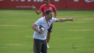 Inter recebe Ypiranga sem D'Ale pela primeira rodada do Gauchão - Assista ao vídeo.