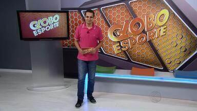 Confira a íntegra do Globo Esporte Zona da Mata - Globo Esporte - Zona da Mata - 06/02/16