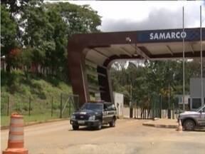 Diretores da Samarco poderão responder criminalmente por homicídio - É uma das conclusões de um inquérito a ser finalizado.