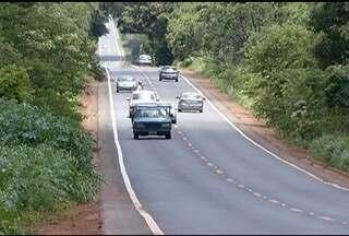 Polícia intensifica fiscalização para prevenir acidentes no Norte de Minas - Principais estradas passarão por blitzes educativas.