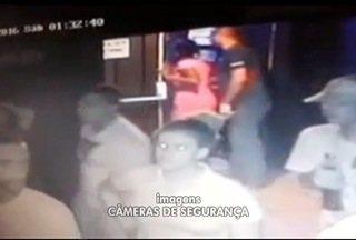 Dois jovens são assassinados a tiros dentro de boate em Ipatinga - Motivação do crime é desconhecida.