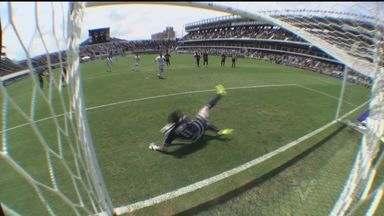 Santos vence Ituano em casa, por 2 a 1 - Partida foi válida pela 3ª rodada do Campeonato Paulosta