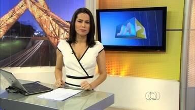 Confira os destaques do JA 2ª edição deste sábado (6) - Entre os principais assuntos desta edição estão acidentes nas estradas de Goiás.