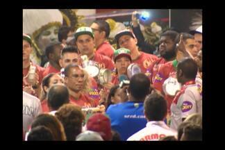 X-9 paulistana homenageia Belém no Carnaval de 2016 - Esse ano, a X-9 paulistana vai homenagear a capital paraense em seu desfile