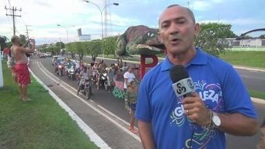 Confira as festas de carnaval no interior do Amazonas - Presidente Figueiredo, Manacapuru e Parintins tem blocos e bandas para animar o folião.