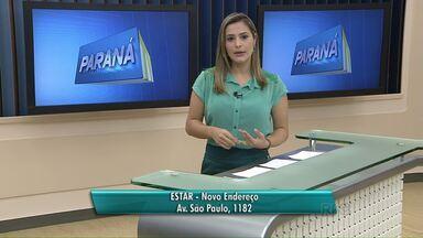 Sede do Estar muda de local em Maringá - O novo endereço é na Avenida São Paulo.