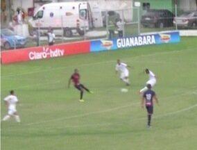 Cabofriense vence Bonsucesso 3 x 1 e consegue primeira vitória no Cariocão - Confira os jogos para este fim de semana.