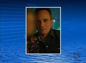 Suspeito de matar mulher a facadas na frente do filho no TO é preso em PE - Menino de 3 anos viu mãe ser esfaqueada em Palmas; pai estava foragido.