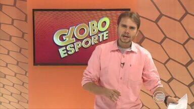 Globo Esporte - 12/02/2016 - na íntegra - Globo Esporte - 12/02/2016 - na íntegra